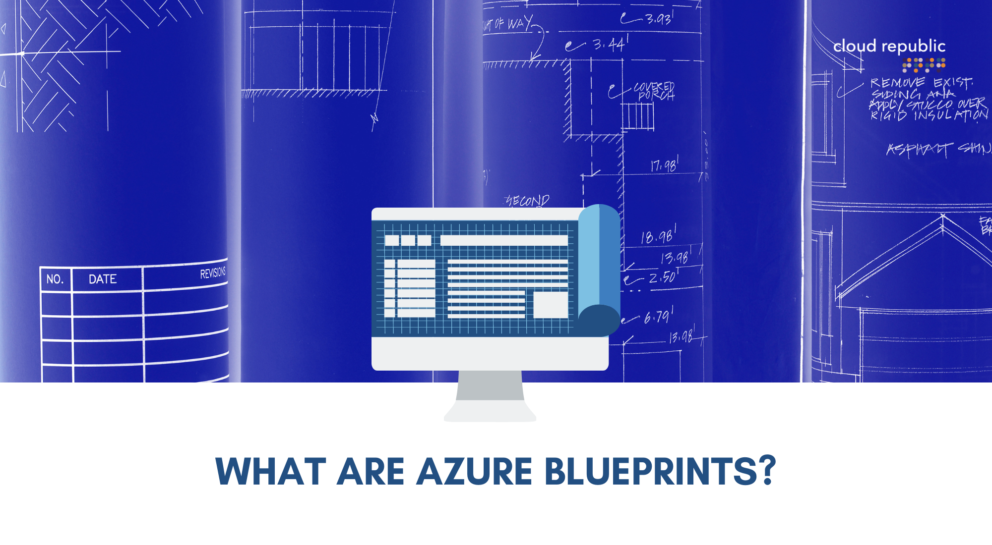 What Are Azure Blueprints