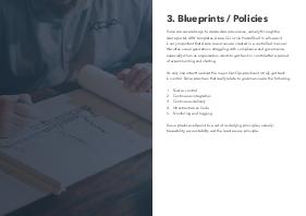 azure governance framework